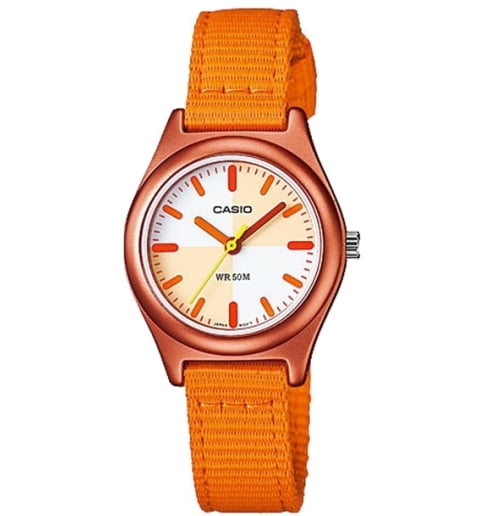 Дешевые часы Casio Collection LTR-16B-4E2