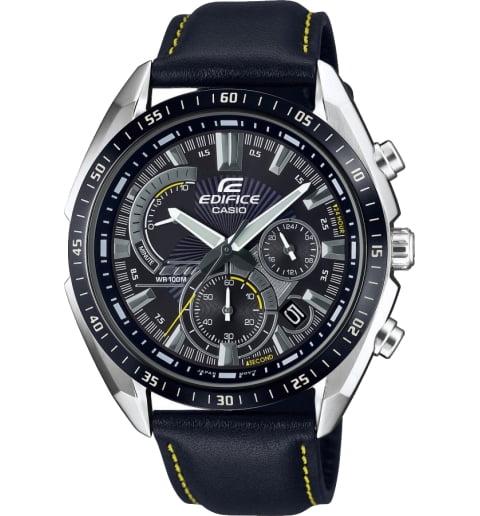 Аналоговые часы Casio EDIFICE EFR-570BL-1A