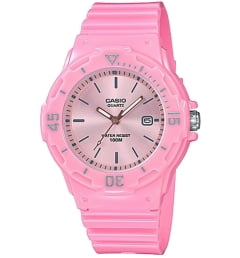 Casio Collection LRW-200H-4E4