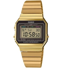 Casio Collection A-700WG-9A
