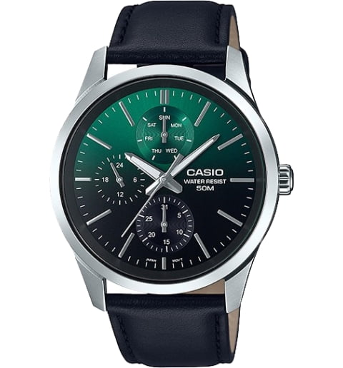 Casio Collection MTP-E330L-3A