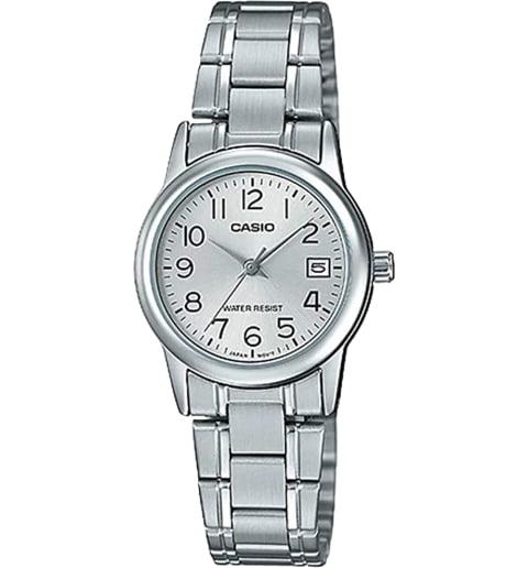 Дешевые часы Casio Collection LTP-V002D-7B