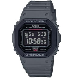 Бочкообразные Casio G-Shock  DW-5610SU-8E