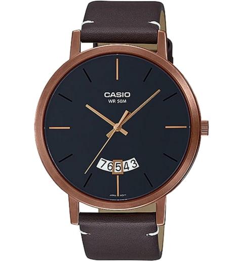 Casio Collection MTP-B100RL-1E