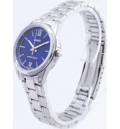 Дешевые часы Casio Collection LTP-V005D-2B2