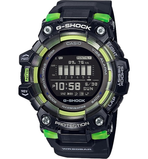 Casio G-Shock GBD-100SM-1E