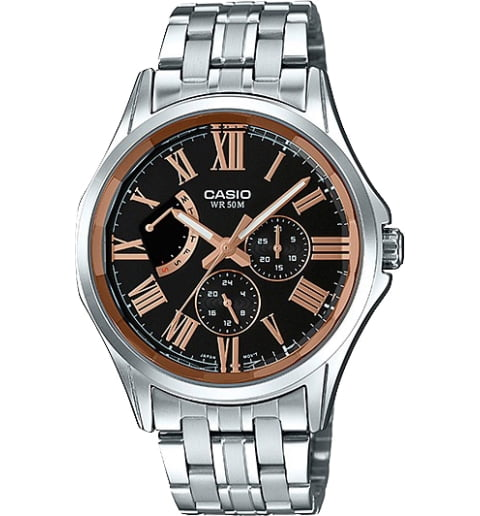 Casio Collection MTP-E311DY-1A
