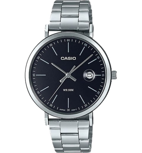 Casio Collection MTP-E175D-1E