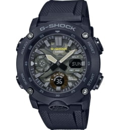 Хронограф Casio G-Shock  GA-2000SU-1A