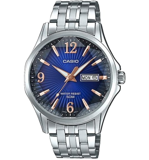 Casio Collection MTP-E120DY-2A