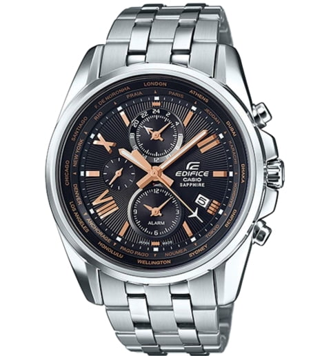 Casio EDIFICE EFB-301JD-1A