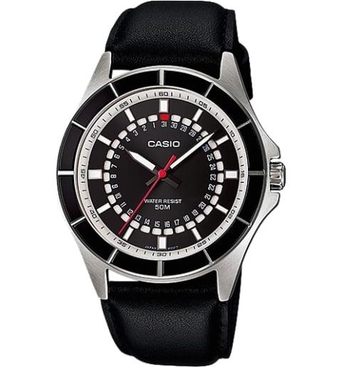 Дешевые часы Casio Collection MTF-118L-1A