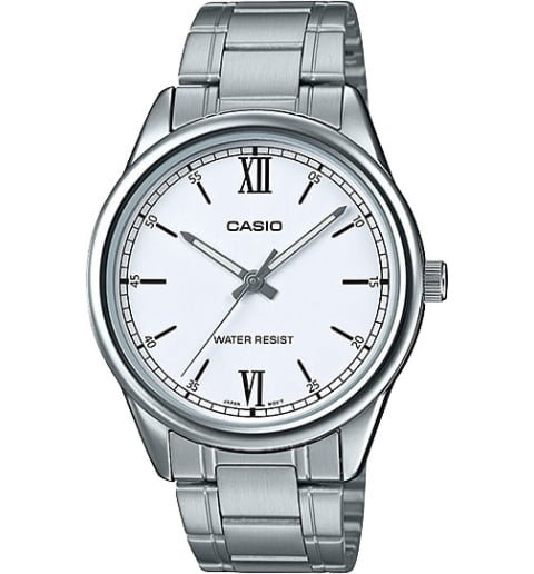 Дешевые часы Casio Collection MTP-V005D-7B2