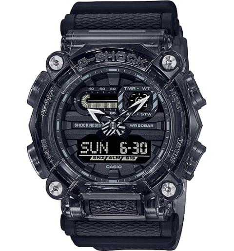 Casio G-Shock GA-900SKE-8A