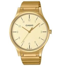 Casio Collection LTP-E140GG-9B
