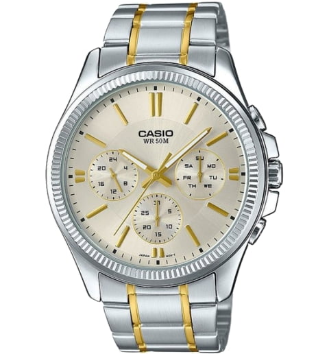 Casio Collection MTP-1375SG-9A