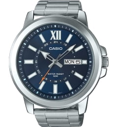Casio Collection MTP-X100D-2A