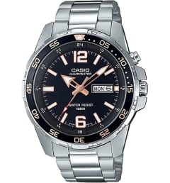Casio Collection MTD-1079D-1A3