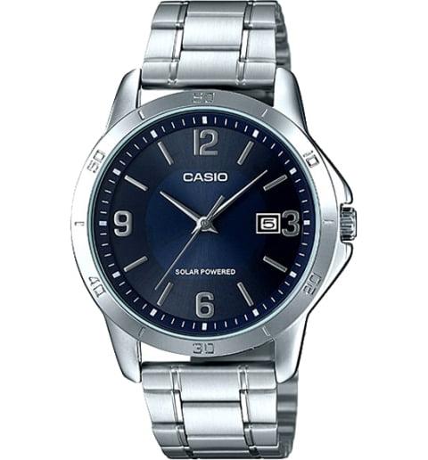 Дешевые часы Casio Collection MTP-VS02D-2A