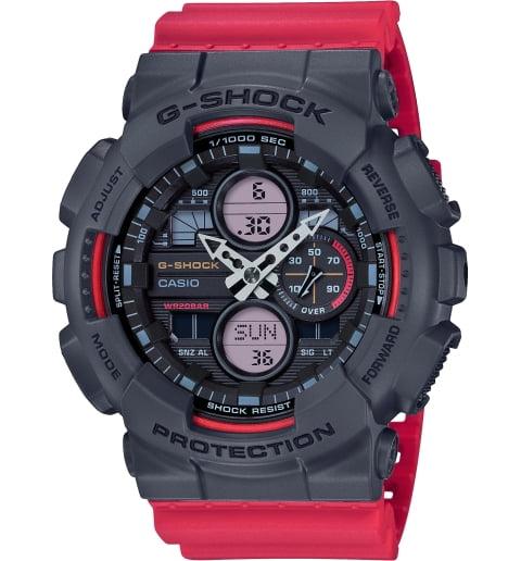 Casio G-Shock GA-140-4A