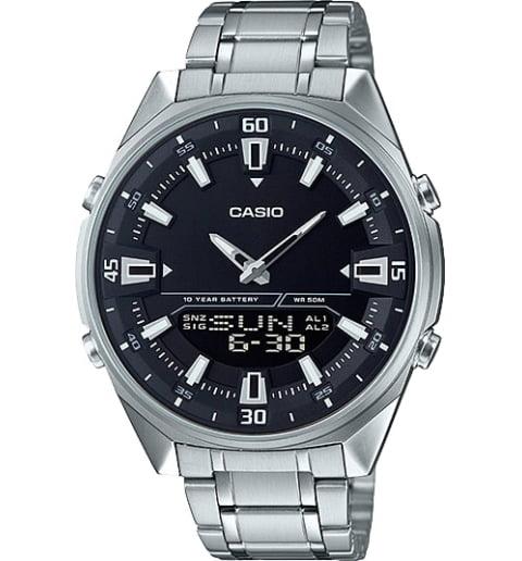 Дешевые часы Casio Outgear AMW-830D-1A