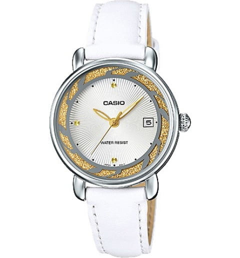 Дешевые часы Casio Collection LTP-E120L-7A2