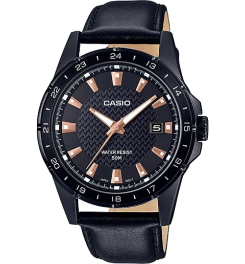 Casio Collection MTP-1290BL-1A2
