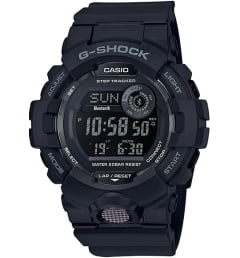 Casio G-Shock GBD-800-1B с секундомером