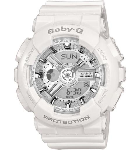 Детские Casio Baby-G BA-110-7A3