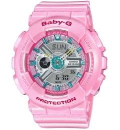 Детские Casio Baby-G BA-110CA-4A