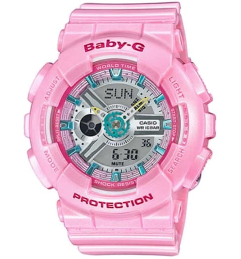 Casio Baby-G BA-110CA-4A