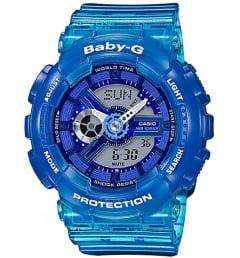 Детские Casio Baby-G BA-110JM-2A