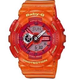 Детские Casio Baby-G BA-110JM-4A