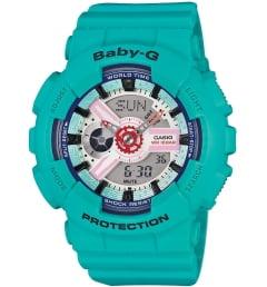 Casio Baby-G BA-110SN-3A унисекс