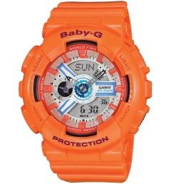 Casio Baby-G BA-110SN-4A унисекс