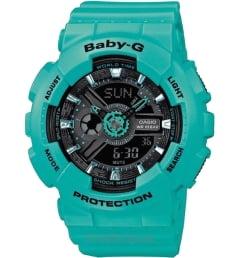 Детские спортивные Casio Baby-G BA-111-3A