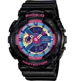 Спортивные женские Casio Baby-G BA-112-1A