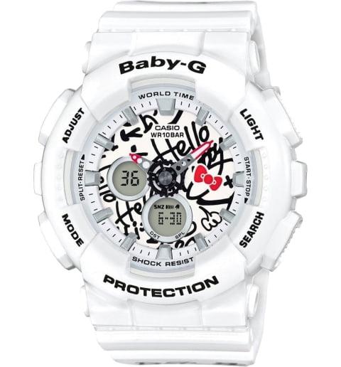 Casio Baby-G BA-120KT-7A