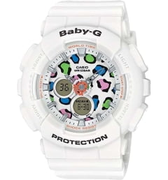Детские Casio Baby-G BA-120LP-7A1