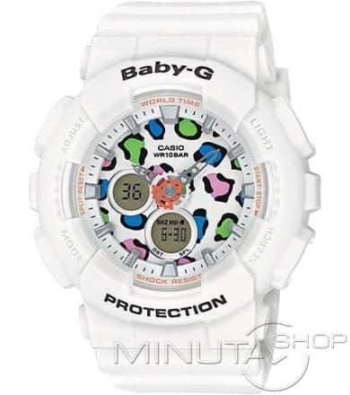 Casio Baby-G BA-120LP-7A1