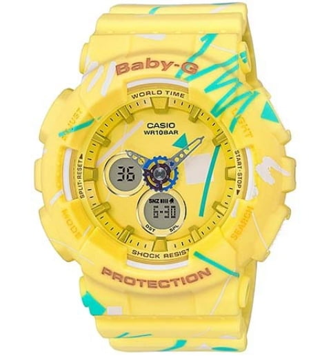 Casio Baby-G BA-120SC-9A