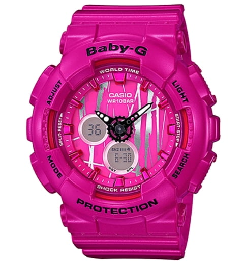 Casio Baby-G BA-120SP-4A