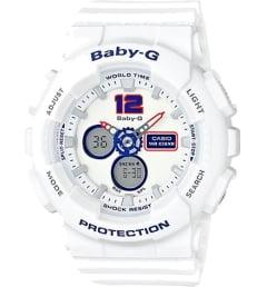 Детские Casio Baby-G BA-120TR-7B