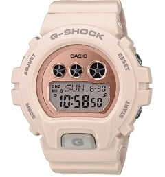 Дешевые часы Casio G-Shock GMD-S6900MC-4E