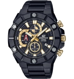Casio EDIFICE EFR-569DC-1A с секундомером