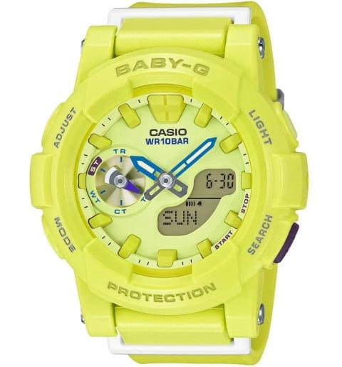 Casio Baby-G BGA-185-9A