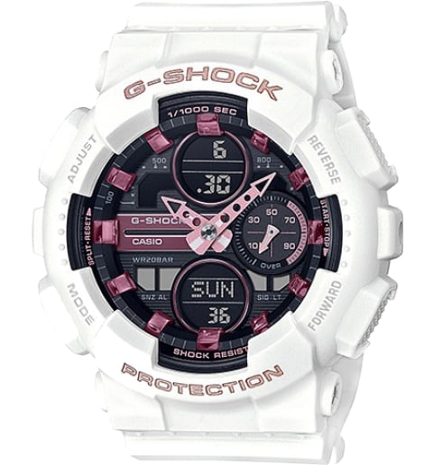 Casio G-Shock GMA-S140M-7A