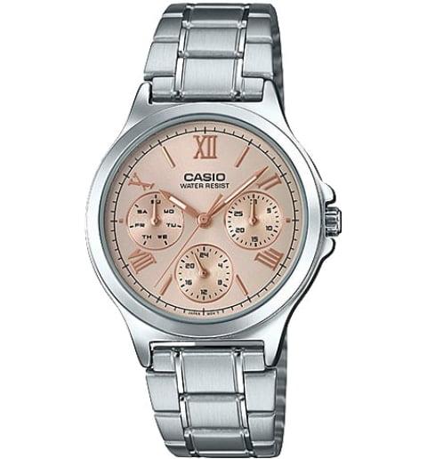 Дешевые часы Casio Collection LTP-V300D-9A2