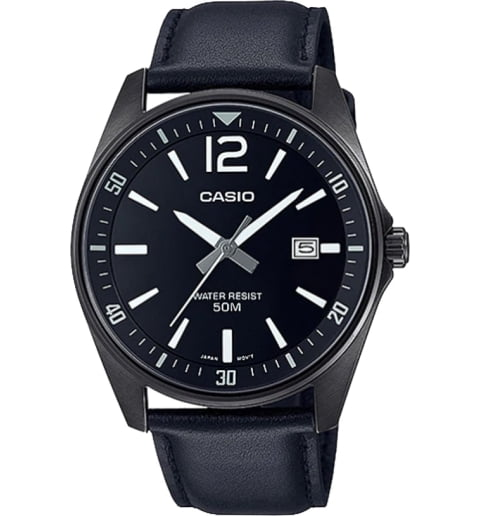 Casio Collection MTP-E170BL-1B