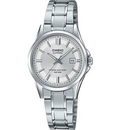 Casio Collection LTS-100D-7A